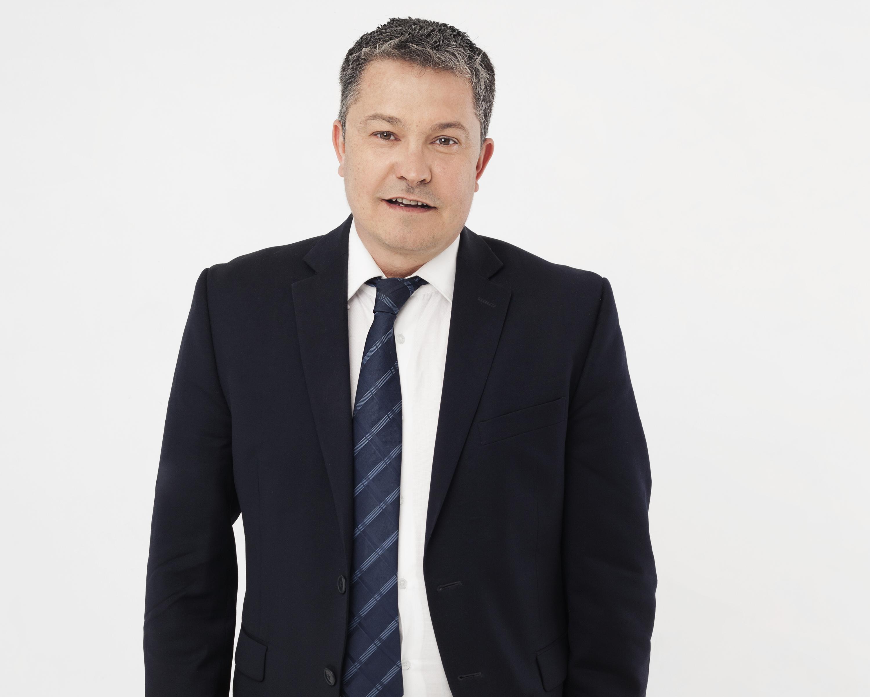 Pascal Plouffe