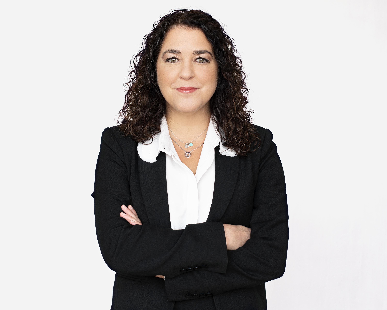 Annie Francescon